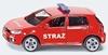 Siku 1437 Samochód straży pożarnej -wersja polska (GXP-652284)
