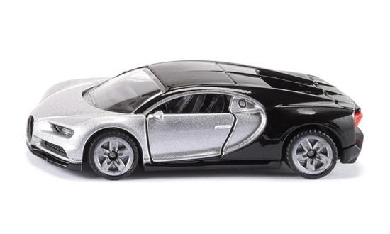 Siku 1508 Bugatti Chiron (GXP-656682)