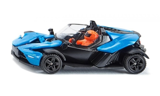 SIKU KTM X-BOW GT (1436)