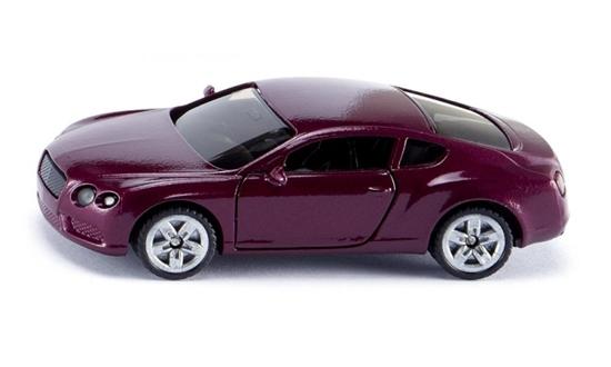 Siku 1483 Bentley Continental GT V8 (GXP-541969)
