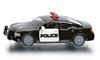 SIKU AMERYKAŃSKI WÓZ POLICYJNY (1404)
