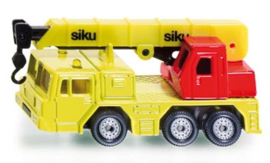 SIKU 1326 Dźwig (GXP-506175)