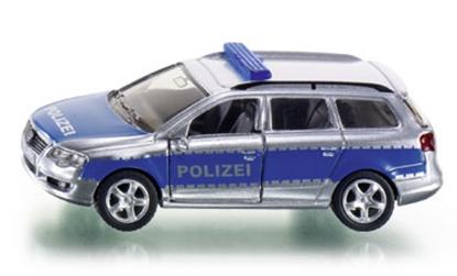 ! Policyjny Wóz Patrolowy (S1401)