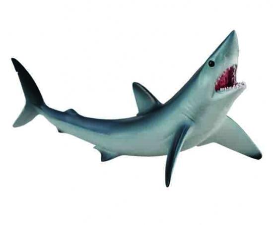 COLLECTA 88679 Rekin atlantycki mako rozm:M  13x7cm (004-88679)