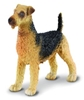 COLLECTA 88175 PIES AIREDALE TERIER   rozmiar:M (004-88175)