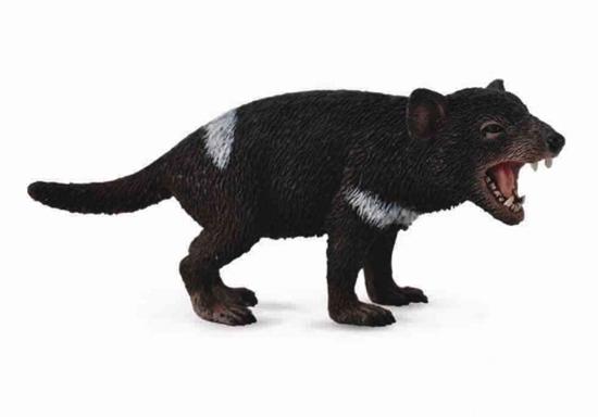 COLLECTA 88656 Diabeł tasmański  rozmiar:M   7.7cm X 3.5cm (004-88656)