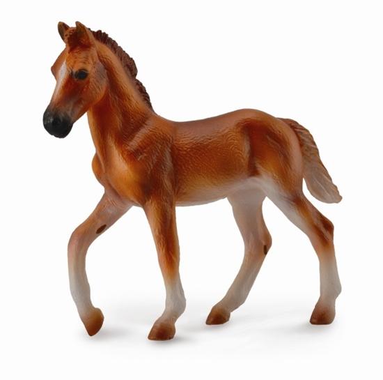 CollectA 88751 Koń peruwiański Paso źrebię rozm.M (004-88751)