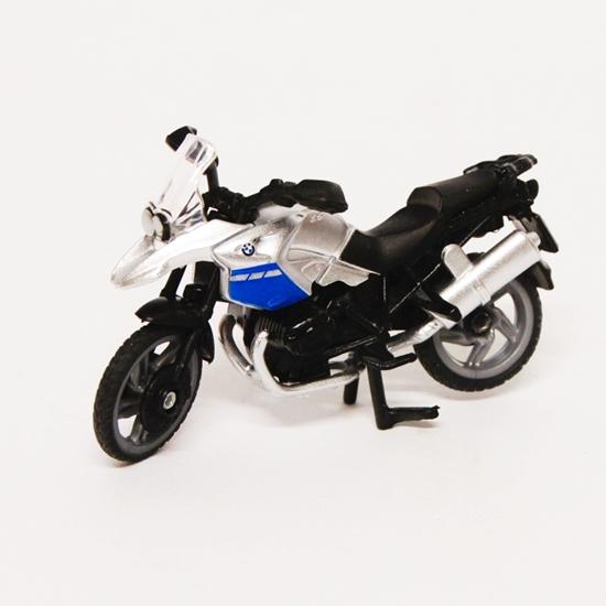Siku 1049 Motocykl policyjny -wersja polska (GXP-652242)