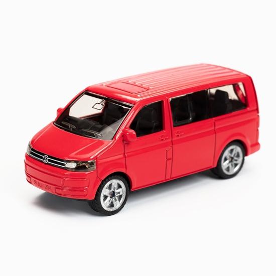 SIKU VW FURGON (1070)