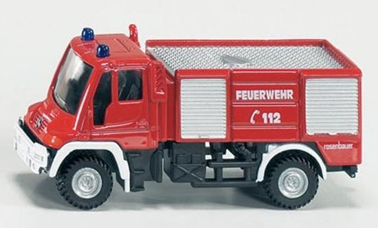 SIKU UNIMOG - Straż Pożarna  (1068)
