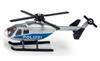 SIKU Helikopter policyjny (0807)