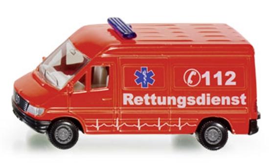 SIKU Ambulans (0805)