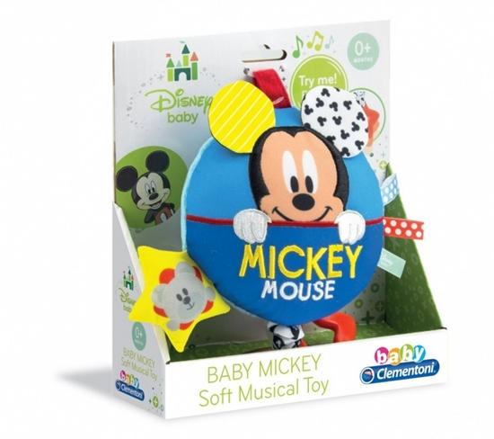 Pozytywka Baby Miki (GXP-678982)