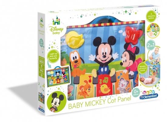 Panel do łóżeczka Baby Mickey (GXP-629214)