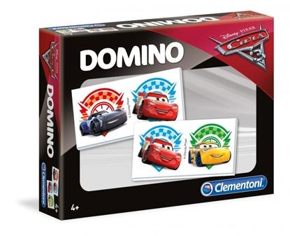 Domino Cars 3 (13280 CLEMENTONI)