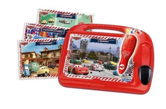 Clementoni Travel Quiz Cars 60966  p6, cena za 1szt. (60966 CLEMENTONI)