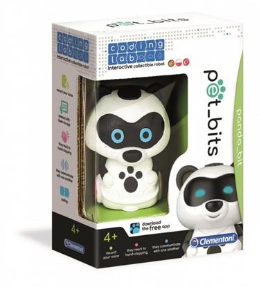 Robot Coding Lab Pet-Bits Panda (GXP-703972)