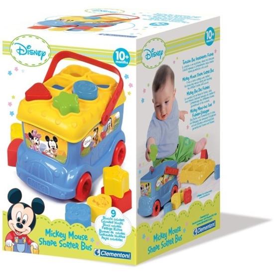 Autobus Baby Mickey (14395)
