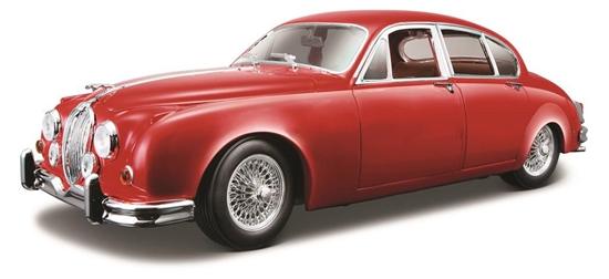 Jaguar Mark II 1959 1:18 BBURAGO (18-12009)