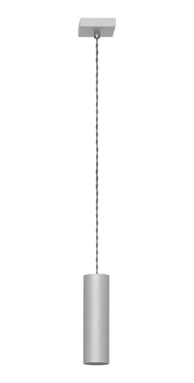 Lampa wisząca Rollg 1 popiel