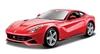 Bburago 1:24 Ferrari F12 berlinetta
