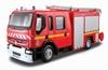 Bburago 1:50 straż Emergency Renault Premium