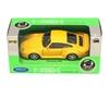 Welly 1:34 Porsche 959 - żółty