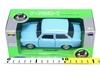 Welly 1:39 Trabant 601 - niebieski