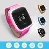 Locon Zegarek GPS dla dzieci GJD.01 Różowy