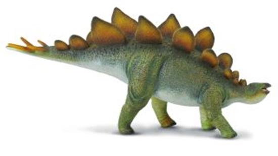 CollectA 88353 Dinozaur Stegozaur deluxe skala 1:40  (004-88353)