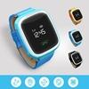 Locon Zegarek GPS dla dzieci GJD.01 Niebieski