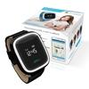 Locon Zegarek GPS dla dzieci GJD.01 Czarny