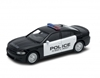 Welly 1:34 Dodge 2016 Charger Pursuit POLICE -czarny