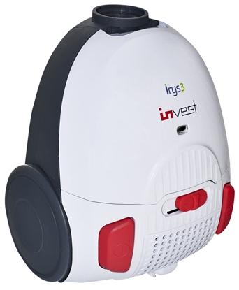 Odkurzacz Invest IRYS 3 JL-H3006
