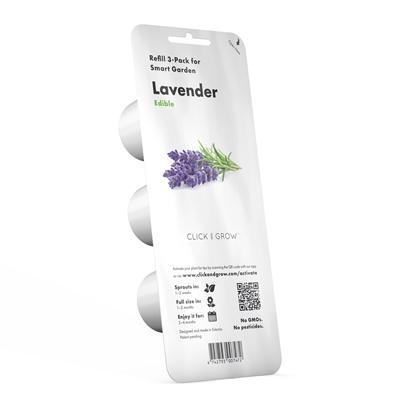 Lawenda - kapsułki roślinne Smart Garden