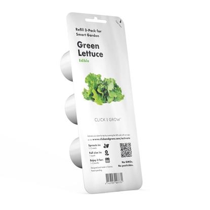 Sałata - kapsułki roślinne Smart Garden