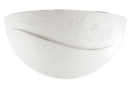 Kinkiet Ceramiczny Monte Rosa