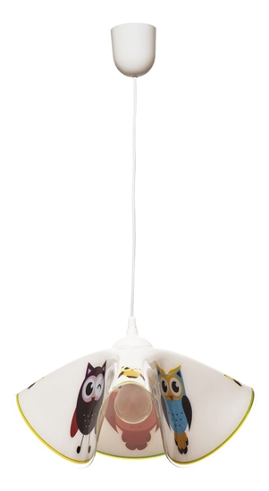 Lampa wiszaca K Sowa