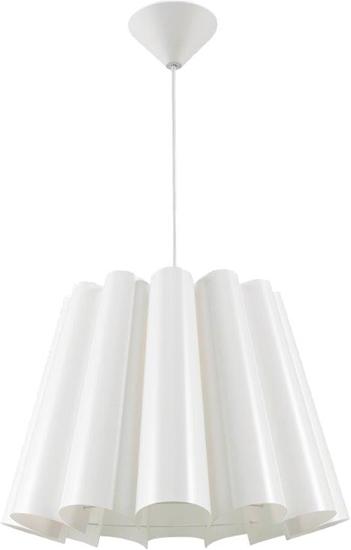 Lampa wisząca Genua Z2 biała