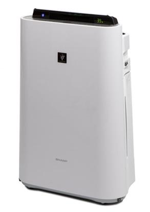 Sharp Oczyszczacz KC-D60EUW
