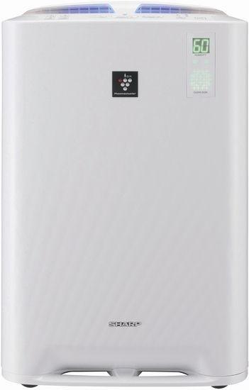 Sharp Oczyszczacz KC-A50EUW