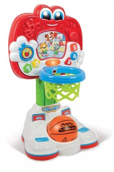 Interaktywna koszykówka (GXP-557623)