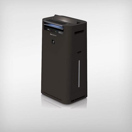 Sharp Oczyszczacz KCG50EUH
