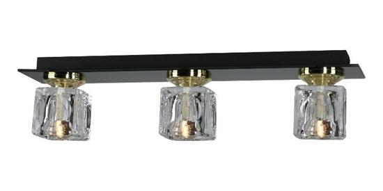 Lampa sufitowa Riwa 3