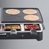 Grill SEVERIN RG 2341 raclette z naturalną kamienną płytą grzejną