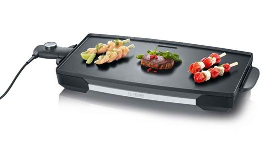 Grill elektryczny stołowy SEVERIN 2397
