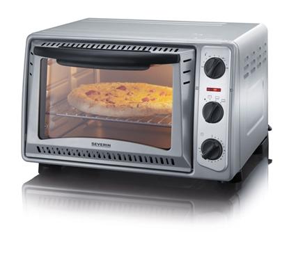 Mini Piekarnik SEVERIN 2045 pizza, ciasto