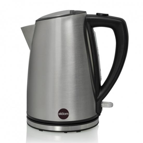 Czajnik ELDOM CS7 ~stalowy~  Pojemność 1,7 litra