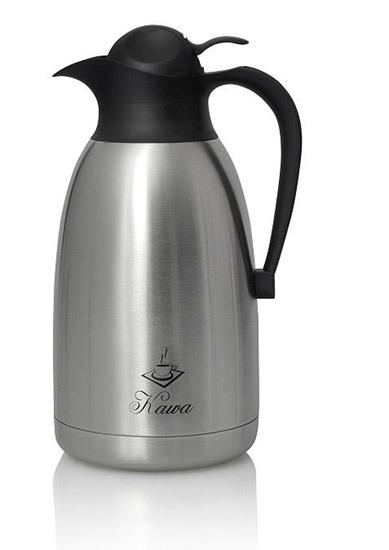 Dzbanek termos PROMIS TMH-15B 1,5 litra Nadruk kawa