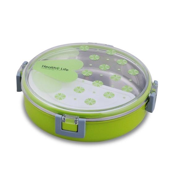 Pojemnik na żywność PROMIS TM92 z dodatkowym pojemnikiem poj. 0,92 litra